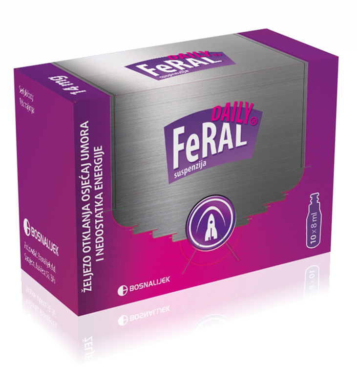 FeRAL DAILY